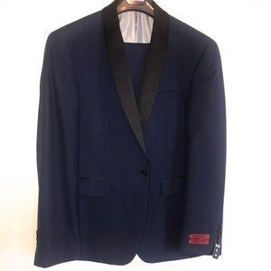 Other - Suit Men's Premium Slim Fit Two Piece Shawl 40S